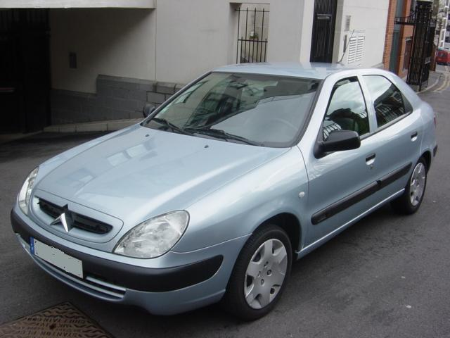 2002 citroen xsara photos informations articles. Black Bedroom Furniture Sets. Home Design Ideas