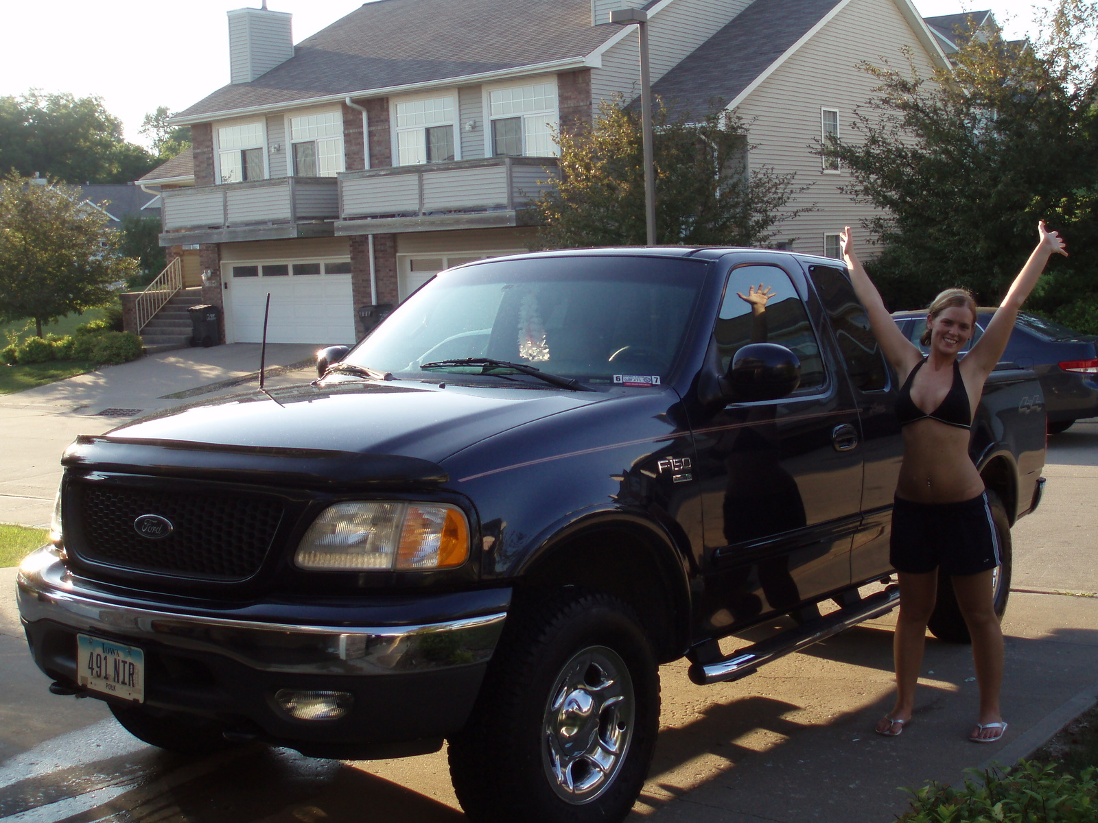 2000 Ford F-150 #13