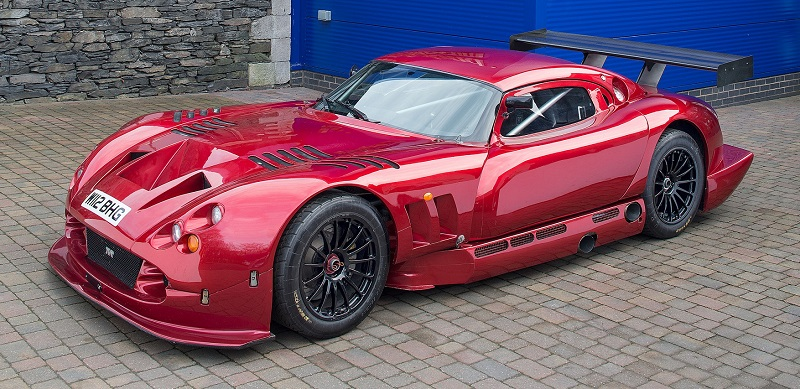 TVR Cerbera Speed 12 #7