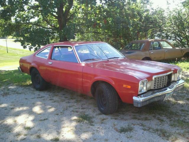 1978 Plymouth Volare #14