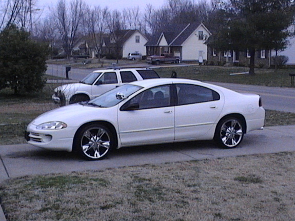 2004 Dodge Intrepid #11