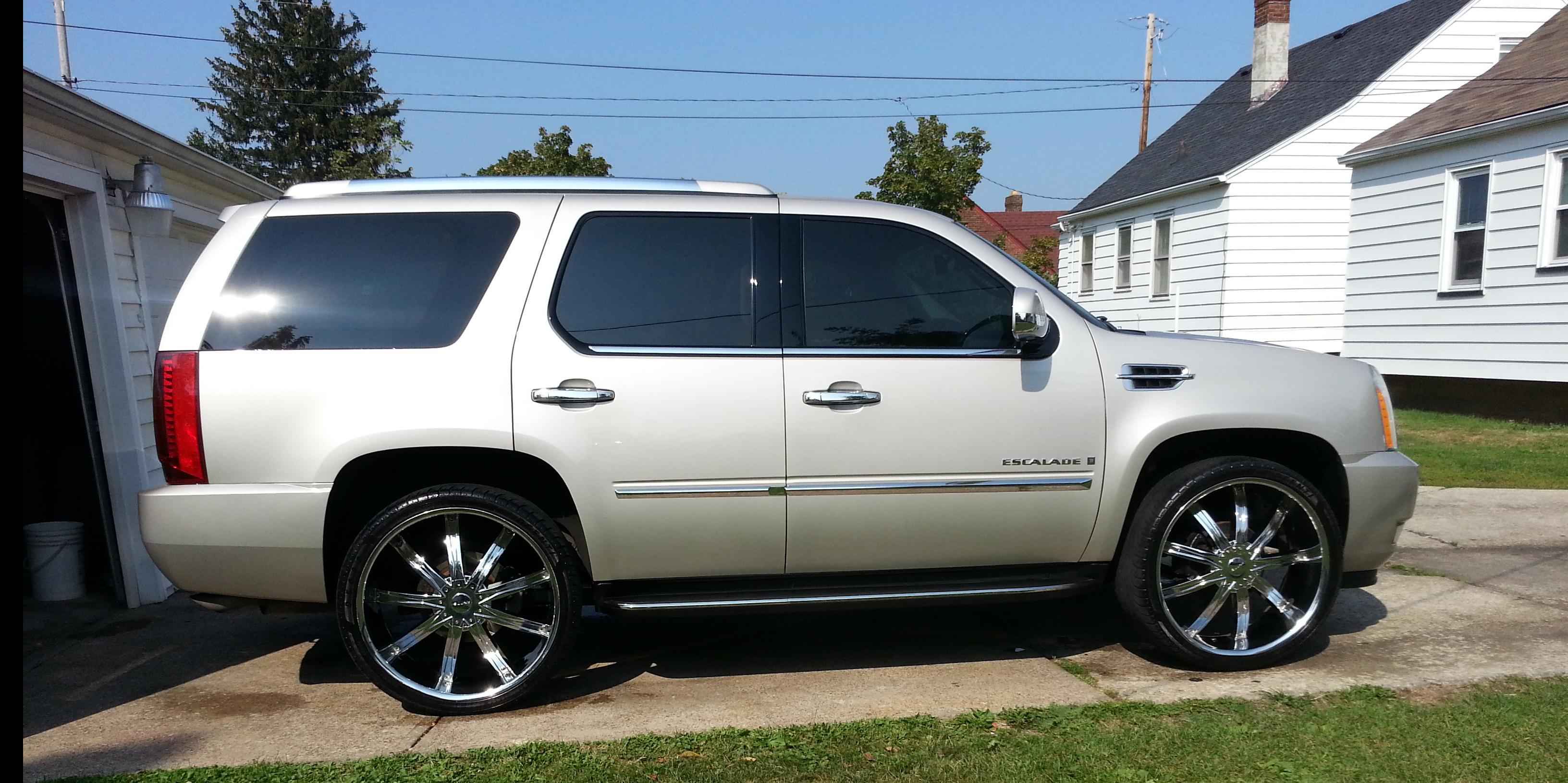 cadillac suv no accessories here pay buy credit listings check escalade