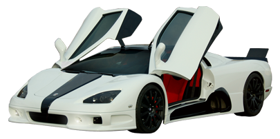 SSC Ultimate Aero #10