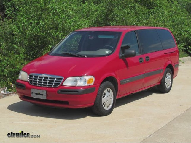 1998 Chevrolet Venture Photos, Informations, Articles ...