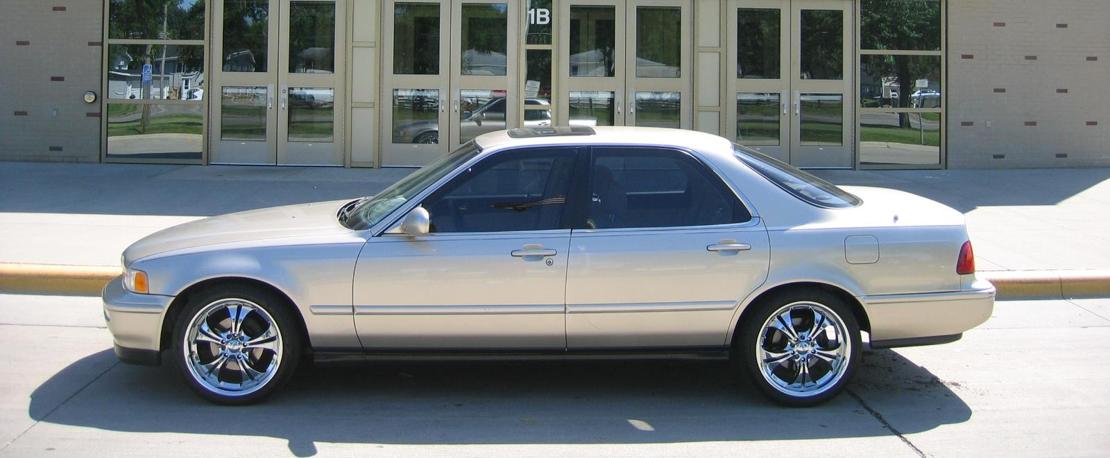 Acura Legend #11