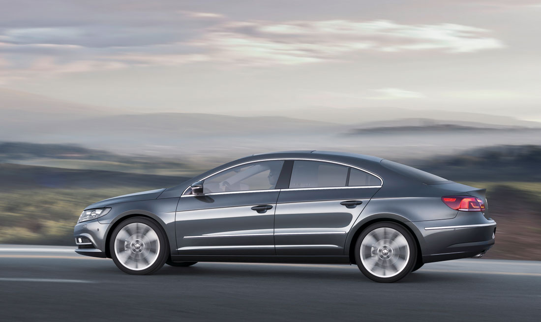 Volkswagen Cc Photos Informations Articles Bestcarmag Com