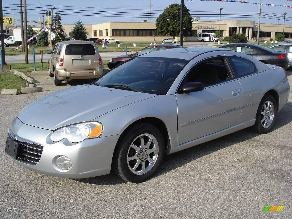 2003 Chrysler Sebring #13