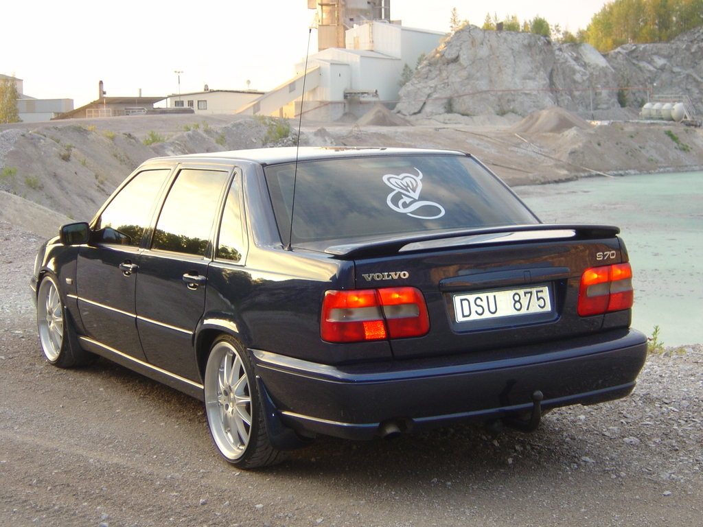 Volvo S70 Photos, Informations, Articles - BestCarMag.com