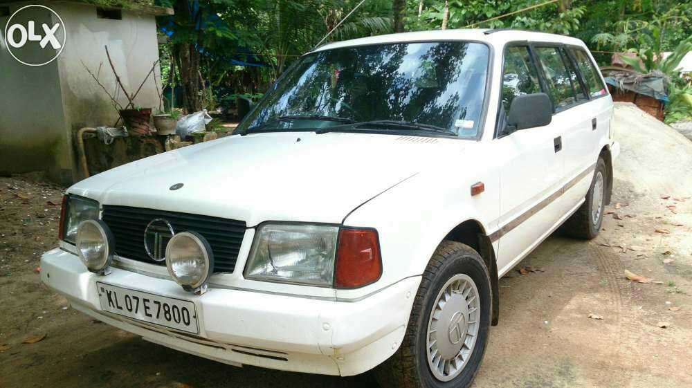 1993 Tata Estate #1