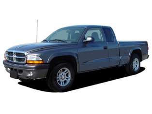 2004 Dodge Dakota #3