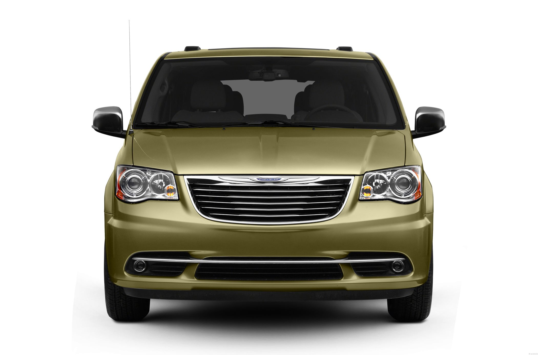 2012 Chrysler Town And Country #4