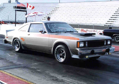 1980 Plymouth Volare #6