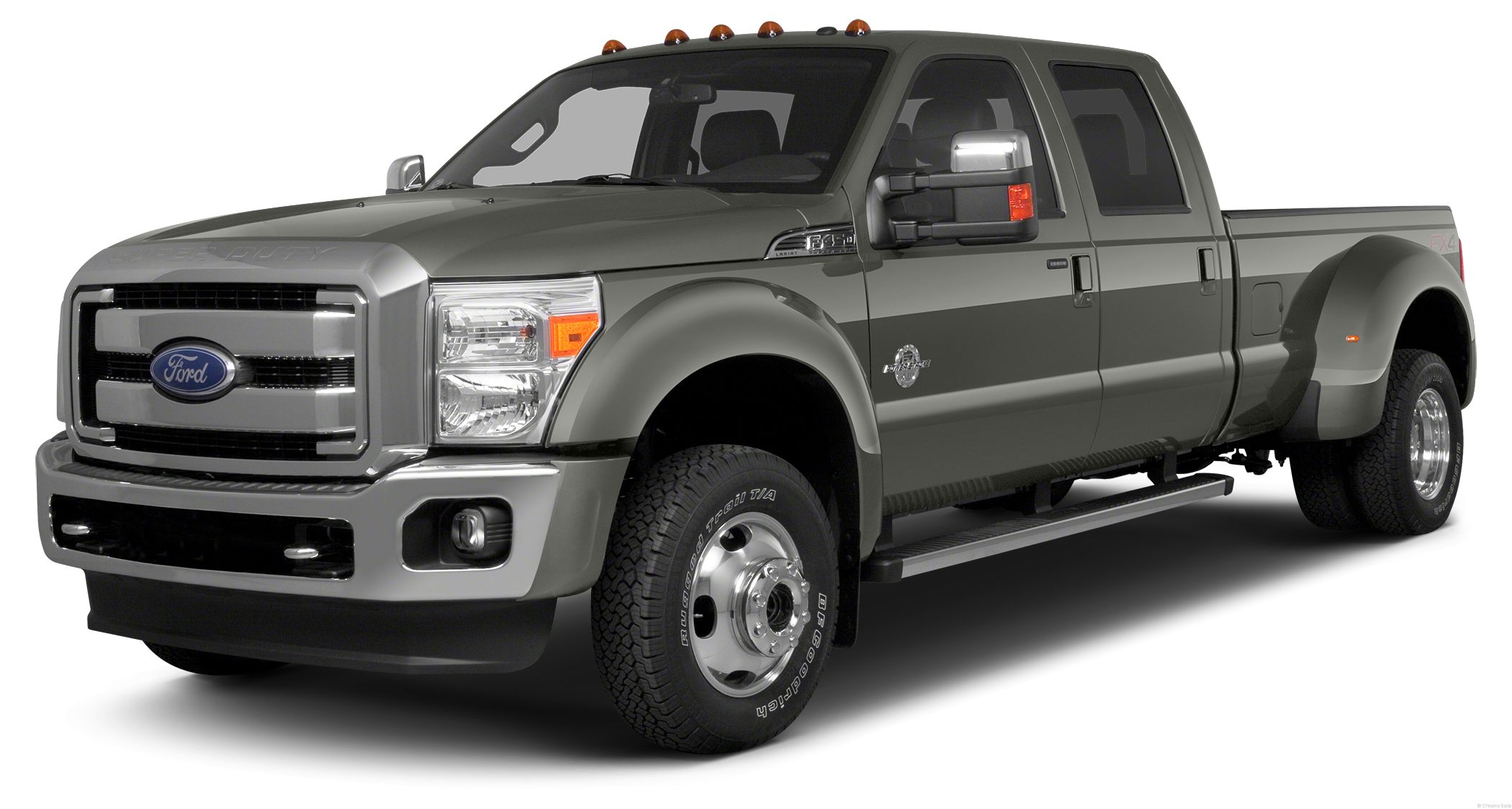 Ford F-450 #11
