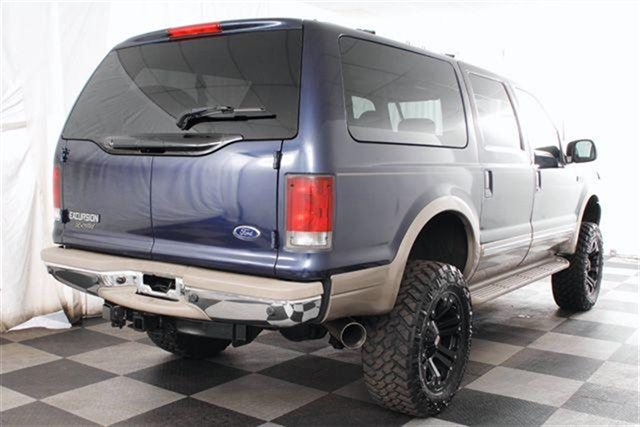 2002 Ford Excursion #13