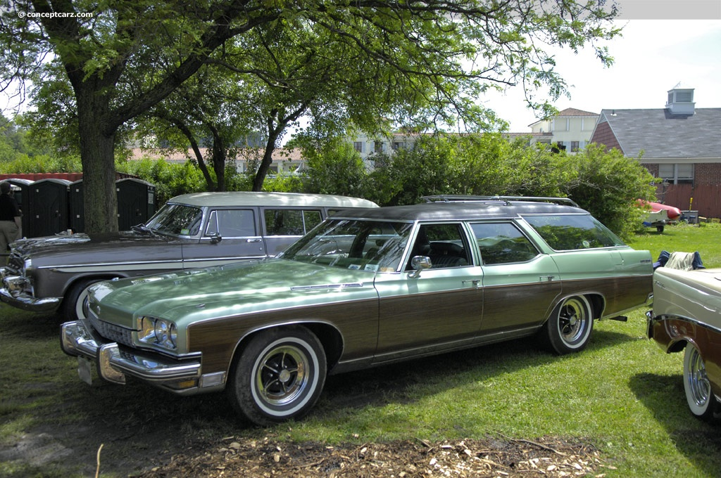 Buick Estate Wagon #11