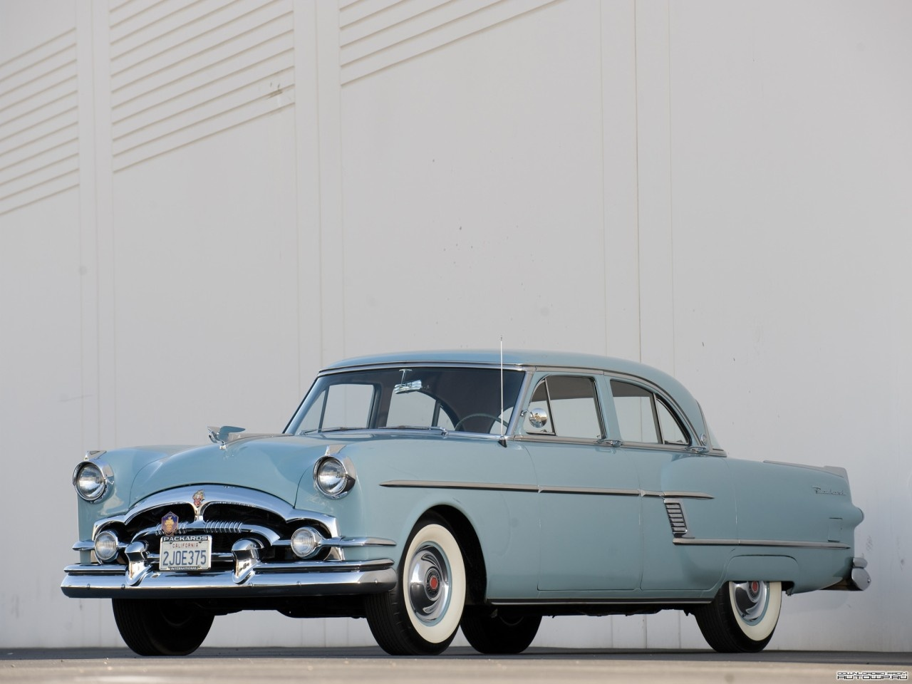 1954 Packard Patrician #4