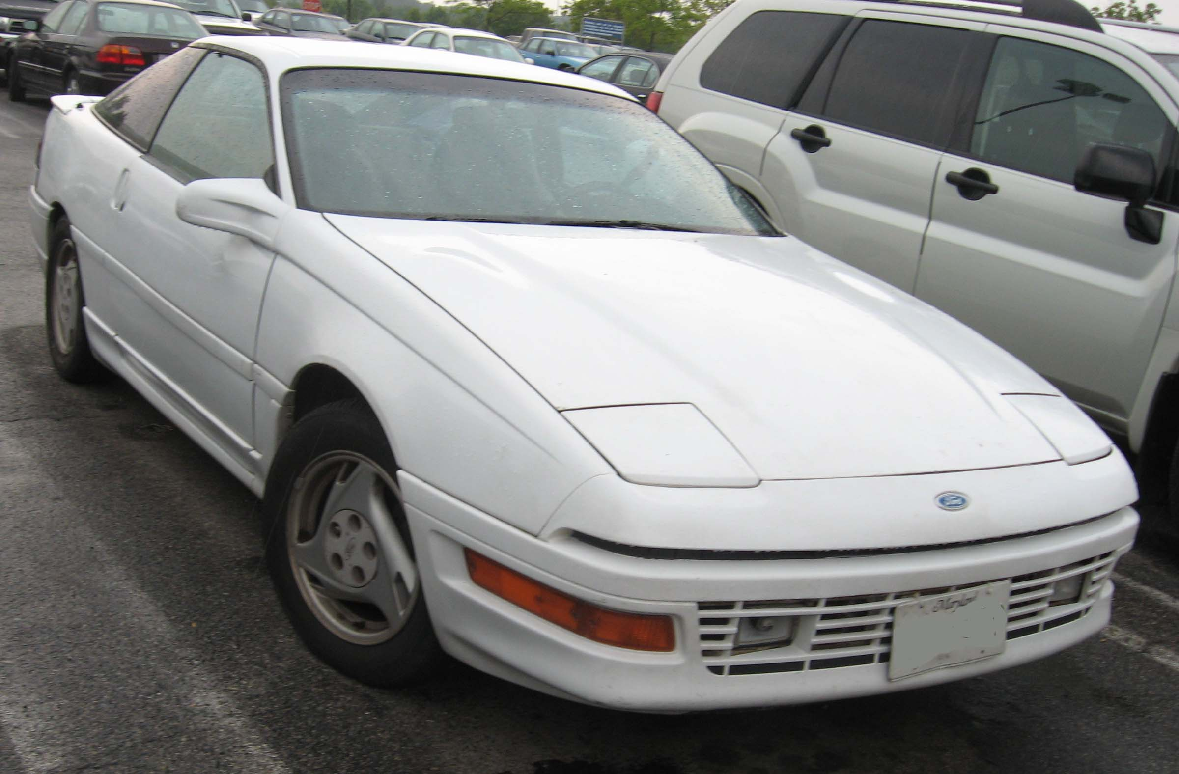 Ford Probe #12
