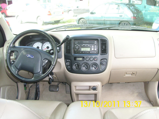 2003 Ford Maverick #7