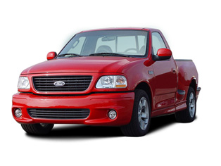 2003 Ford F-150 #17