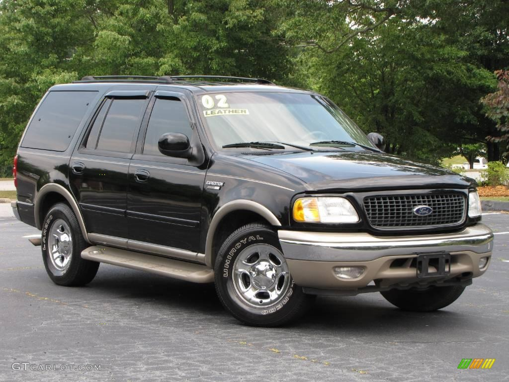 2002 Ford Expedition #12