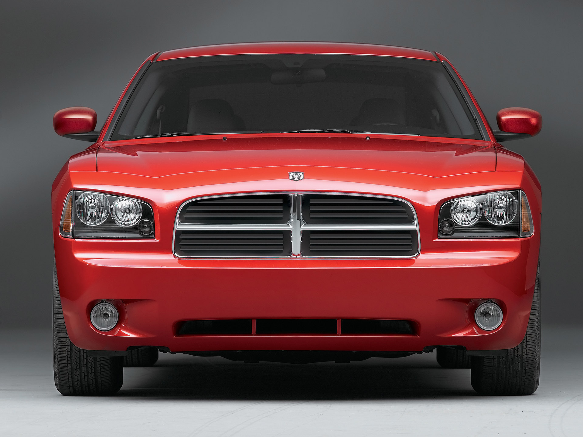 2006 Dodge Charger #16