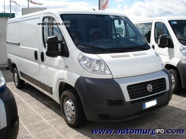 Inteligentny 2011 Fiat Ducato Photos, Informations, Articles - BestCarMag.com CY84