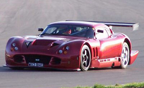 TVR Cerbera Speed 12 #16