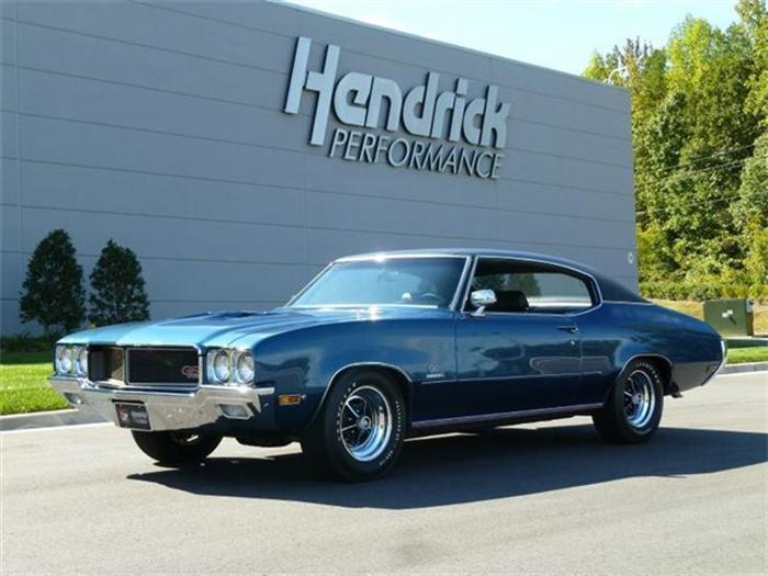 1970 Buick GS #2