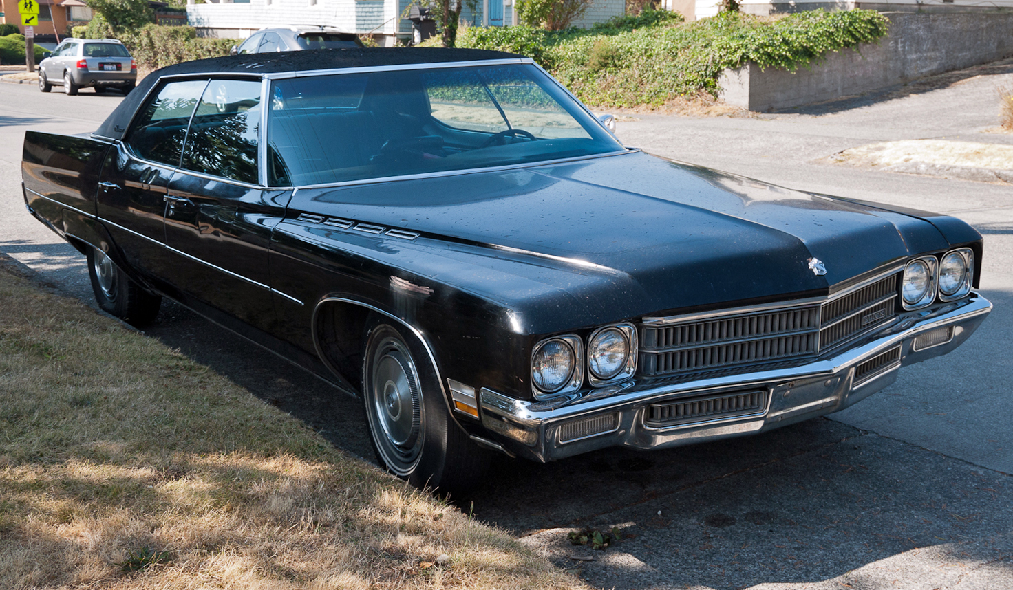 Buick Electra #10