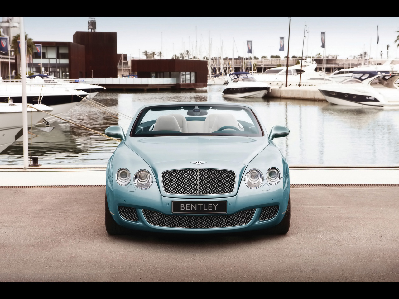 2009 Bentley Continental Gt Speed #17