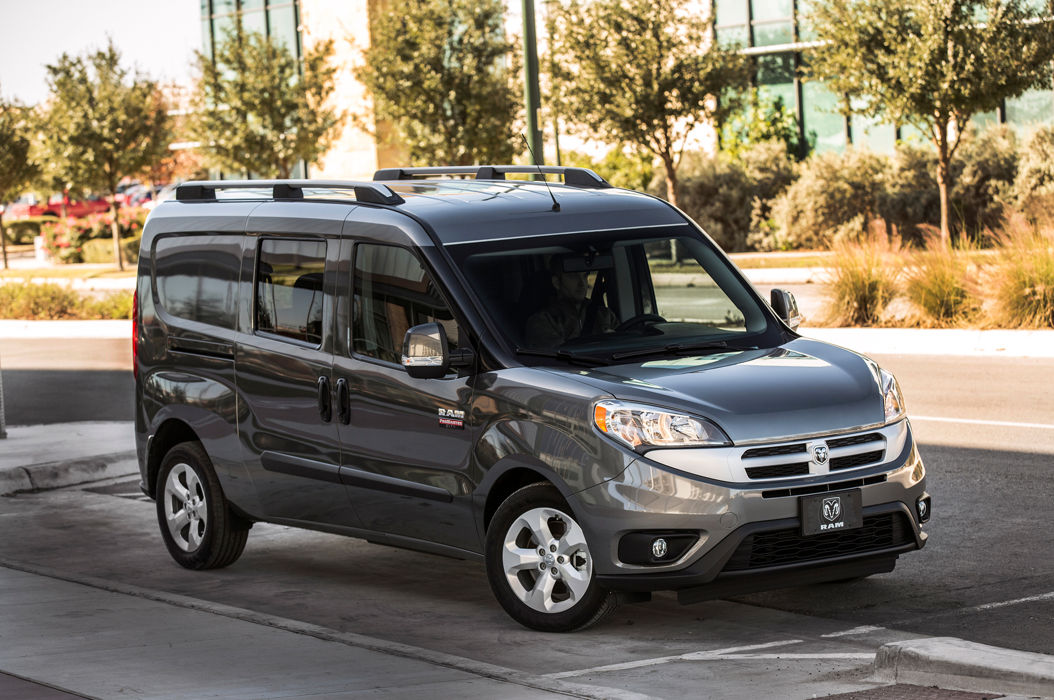 2015 ram promaster city photos informations articles. Black Bedroom Furniture Sets. Home Design Ideas