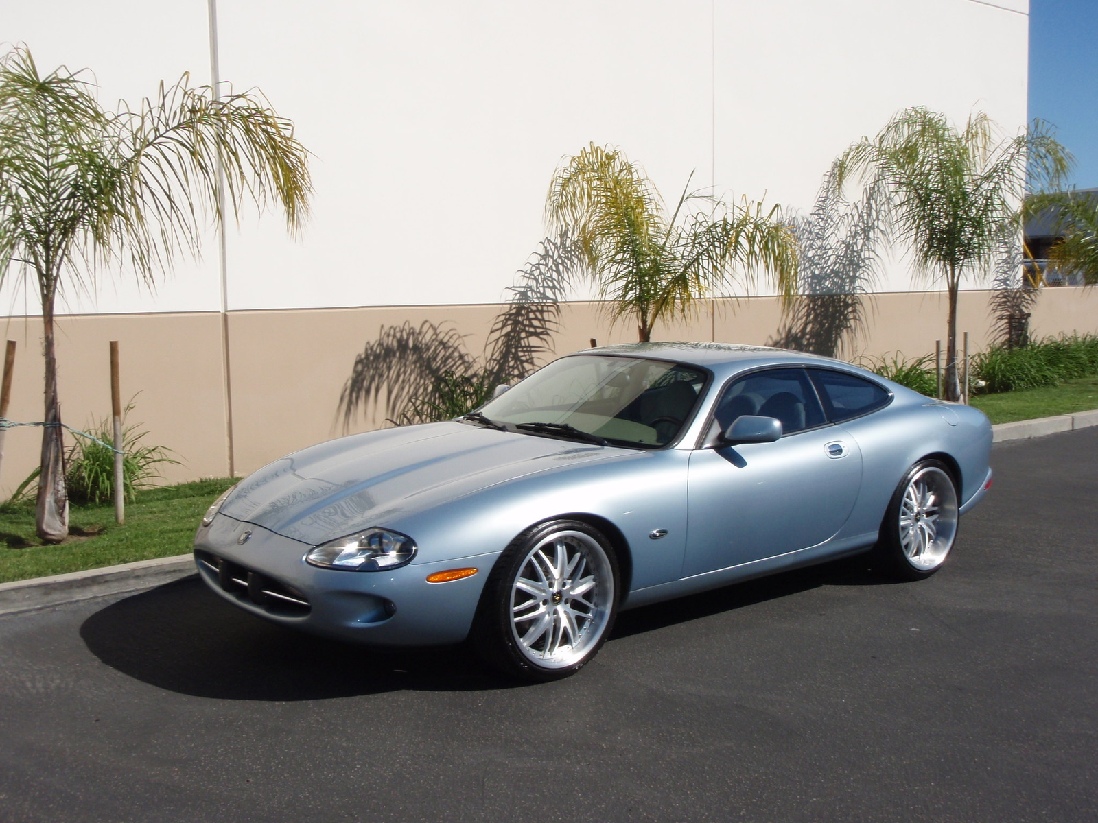 2008 Jaguar Xk-series #12