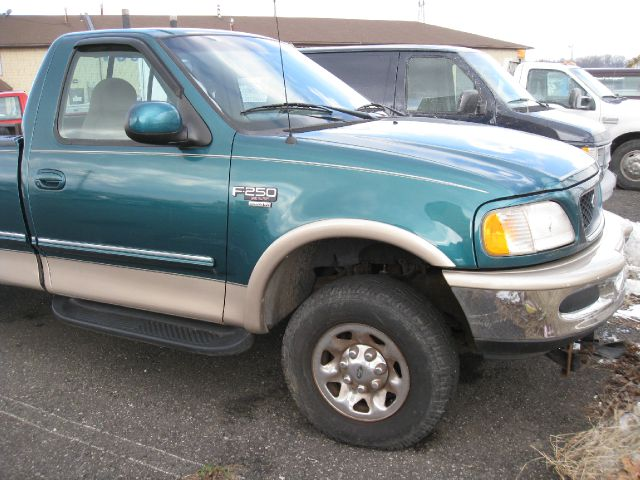 1998 Ford F-250 #15