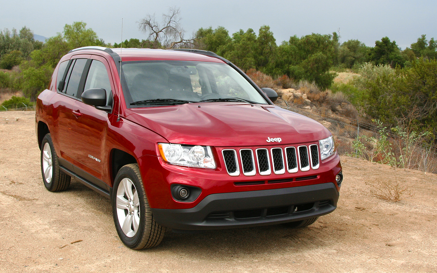 2013 Jeep Compass Photos Informations Articles Wiring Diagram For 15