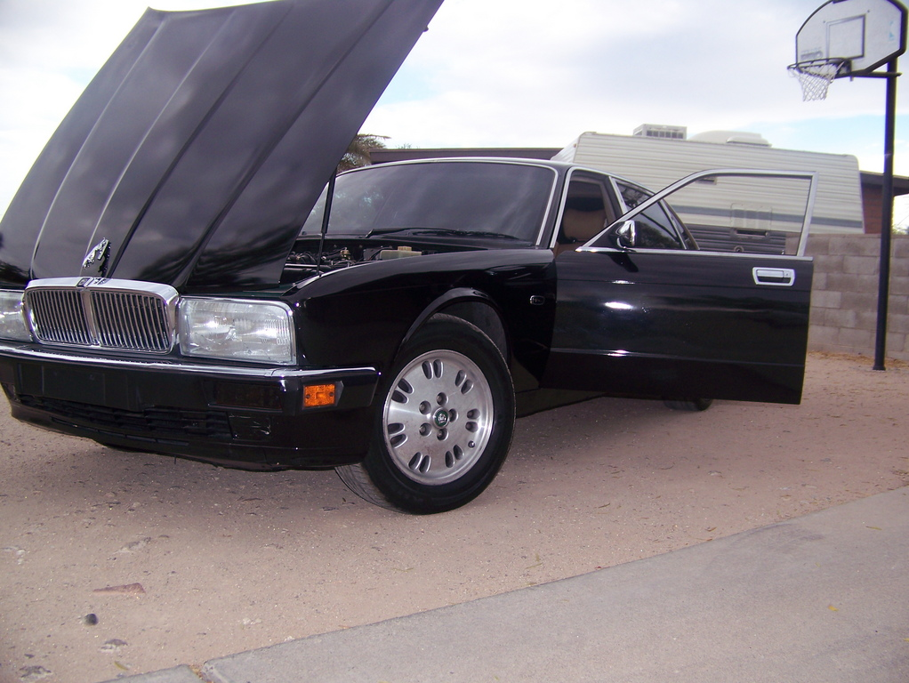 1994 Jaguar Xj-series #15