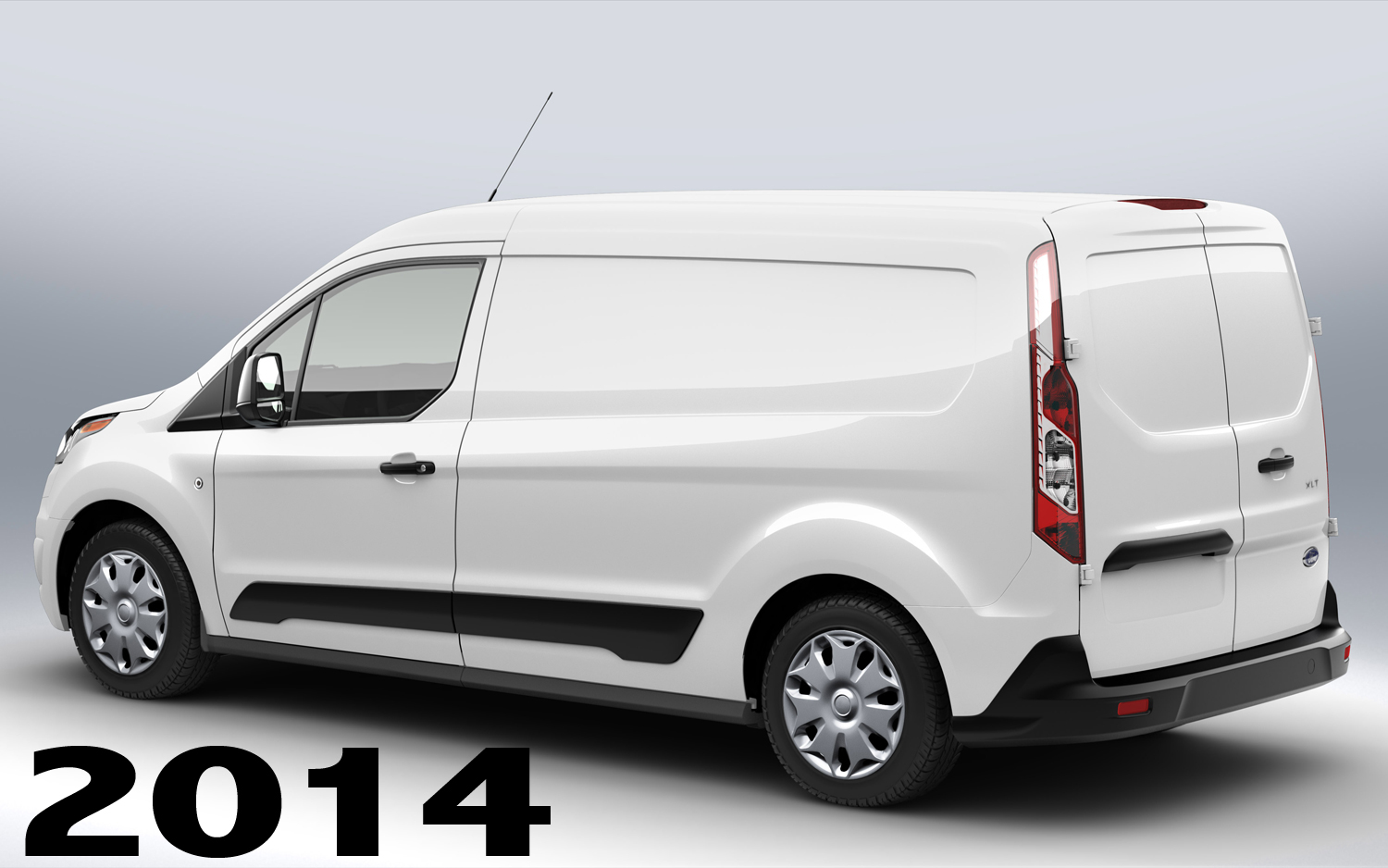 Ford Transit Connect #6