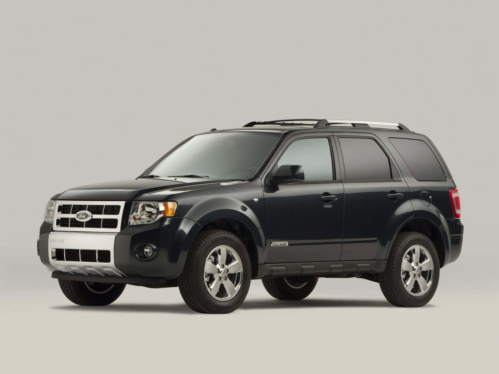 2011 Ford Escape #2