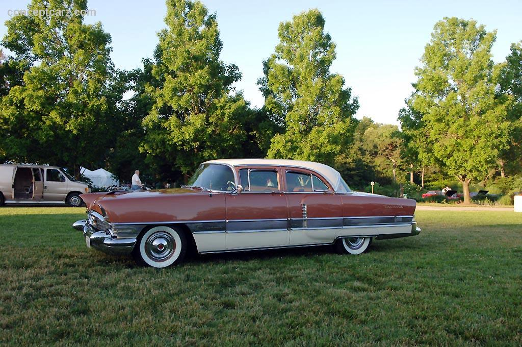 1956 Packard Patrician #4