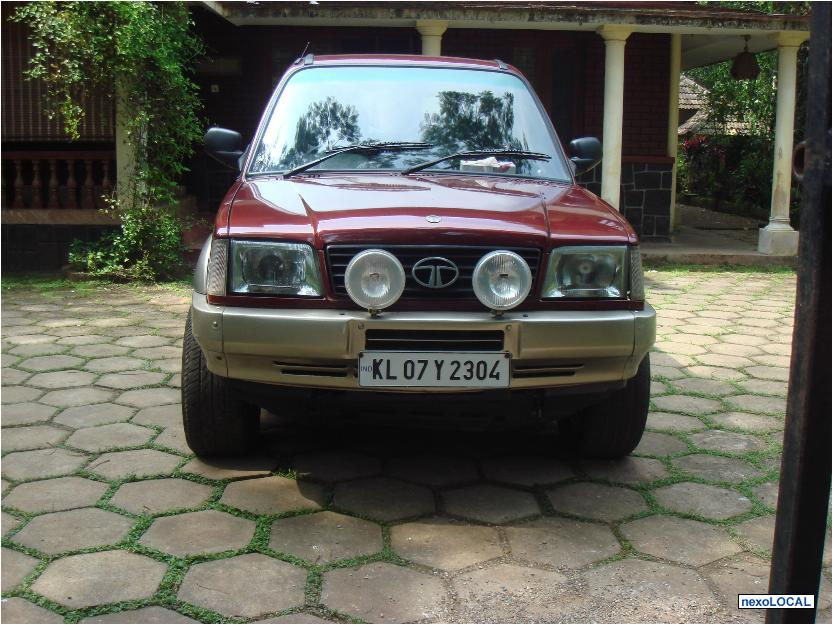 1999 Tata Estate #10