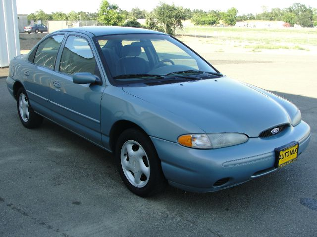 1996 Ford Contour #4