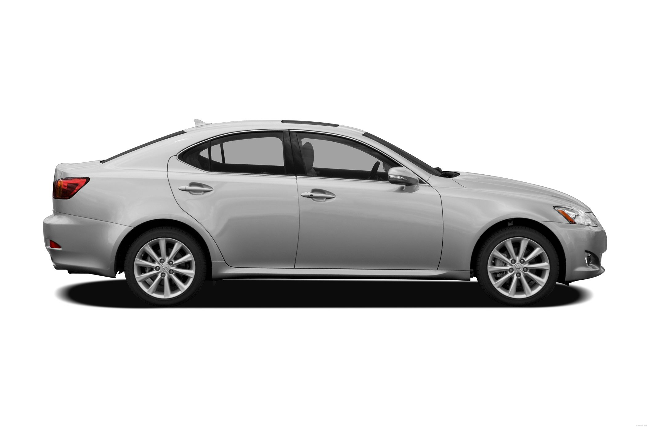 2012 Lexus Is 250 #15