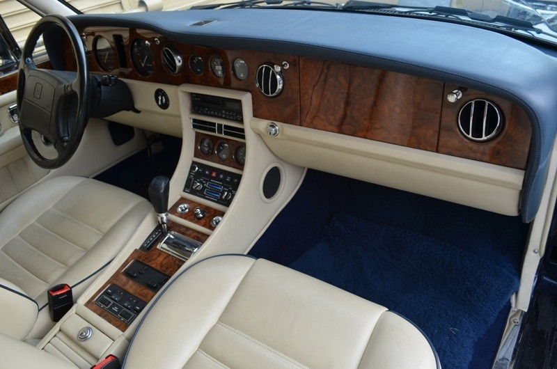 1994 Bentley Turbo #12