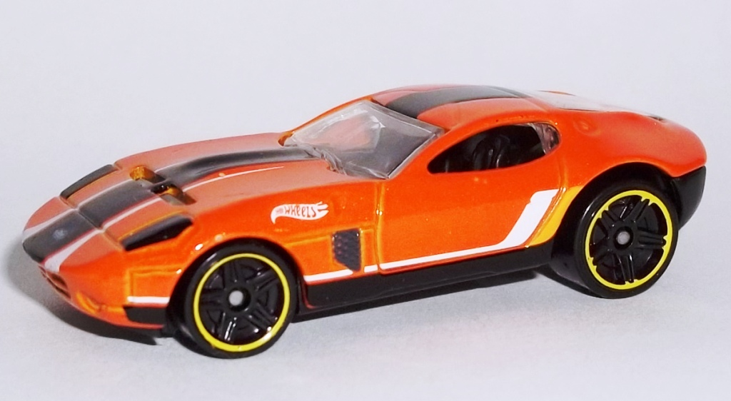 Ford Shelby GR-1 Concept #18