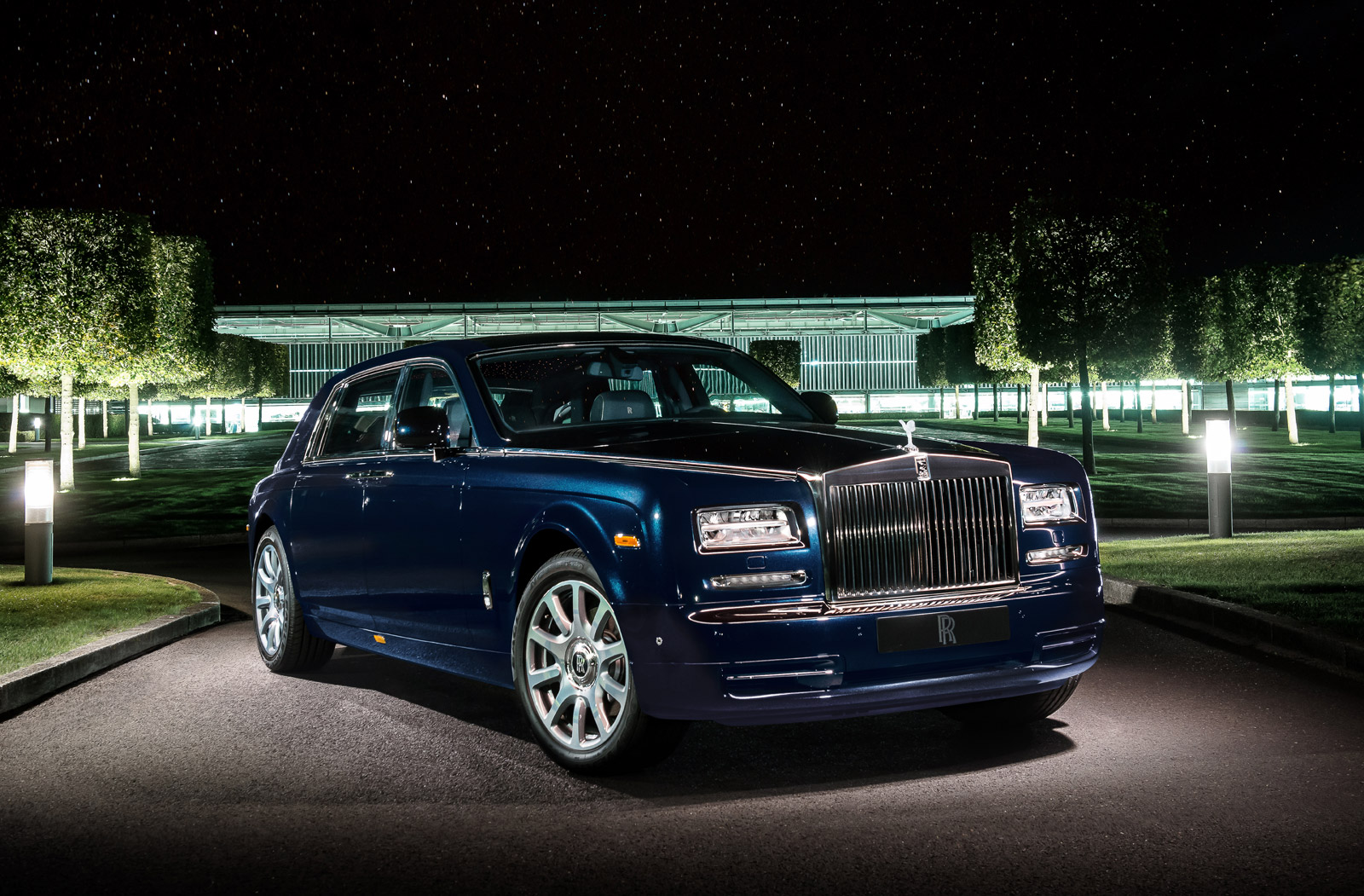 Rolls royce Phantom #5