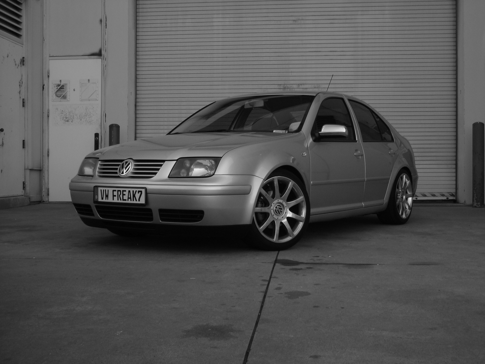 2002 volkswagen bora photos informations articles