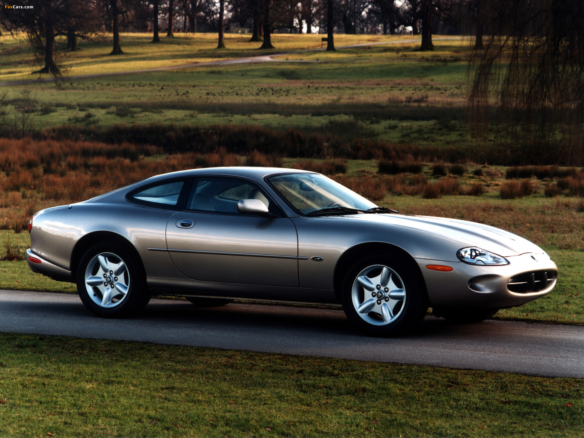 2002 Jaguar Xk8 Photos Informations Articles Engine Diagram 2