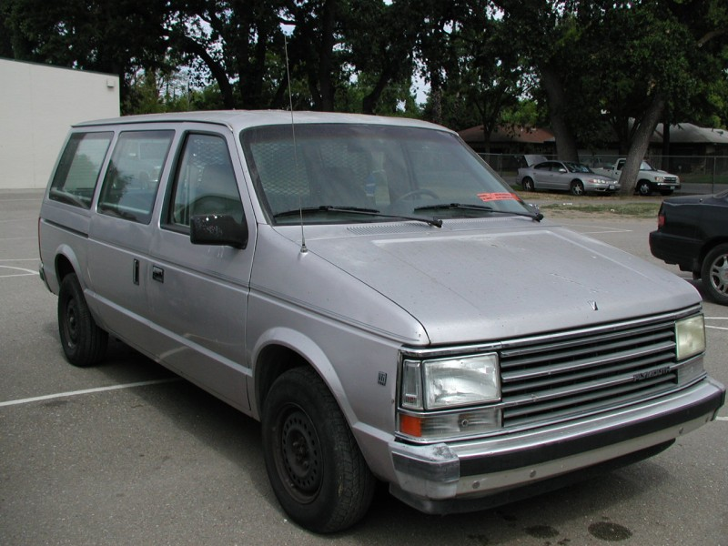 1991 plymouth voyager with 1990 Plymouth Grand Voyager on Gallery detail besides 26172677 1992 PLYMOUTH GRAND VOYAGER MARLBORO NY furthermore Chrysler Voyager moreover 1991 Voyager further Chrysler Town And Country.