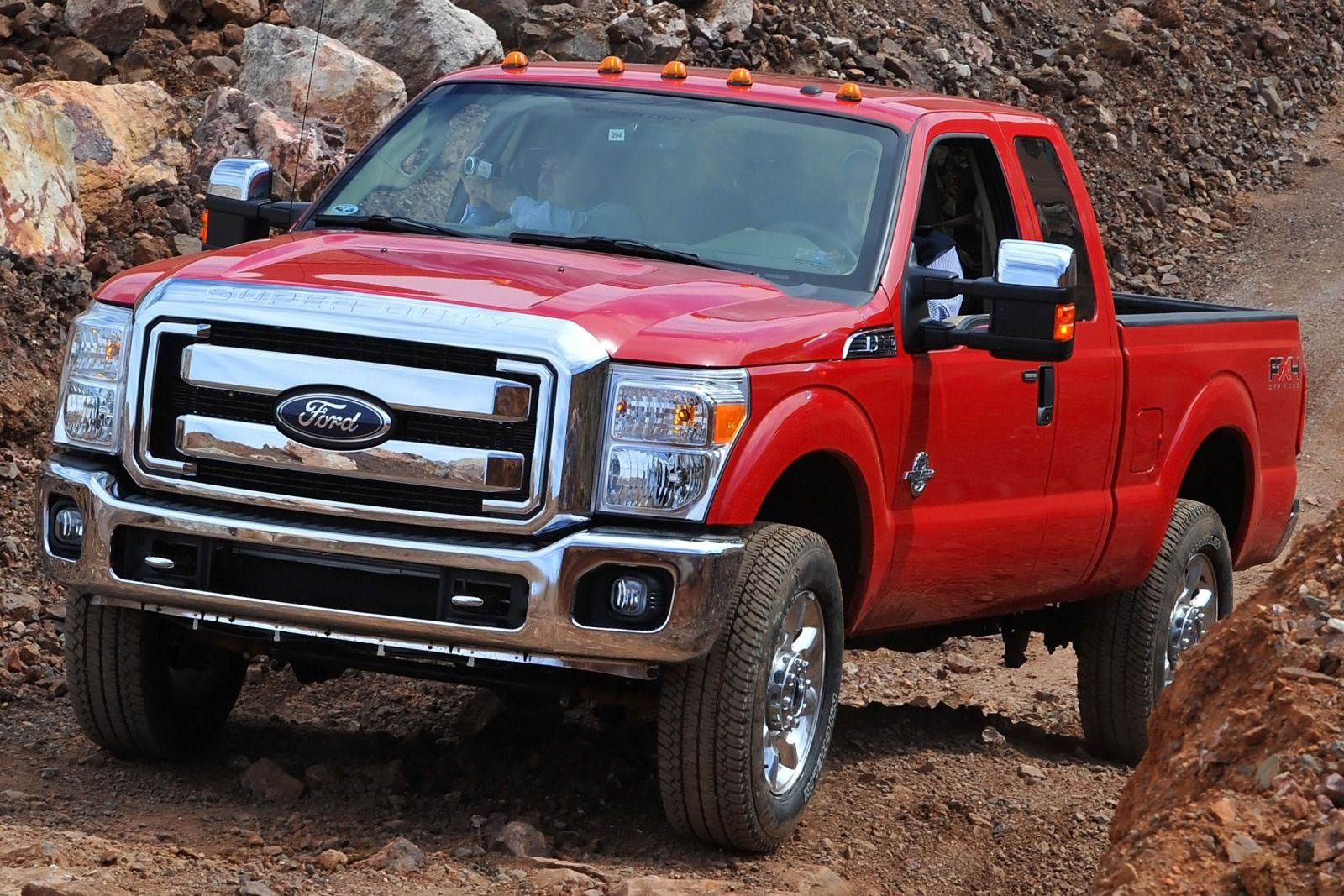 2015 Ford F-250 Super Duty #14