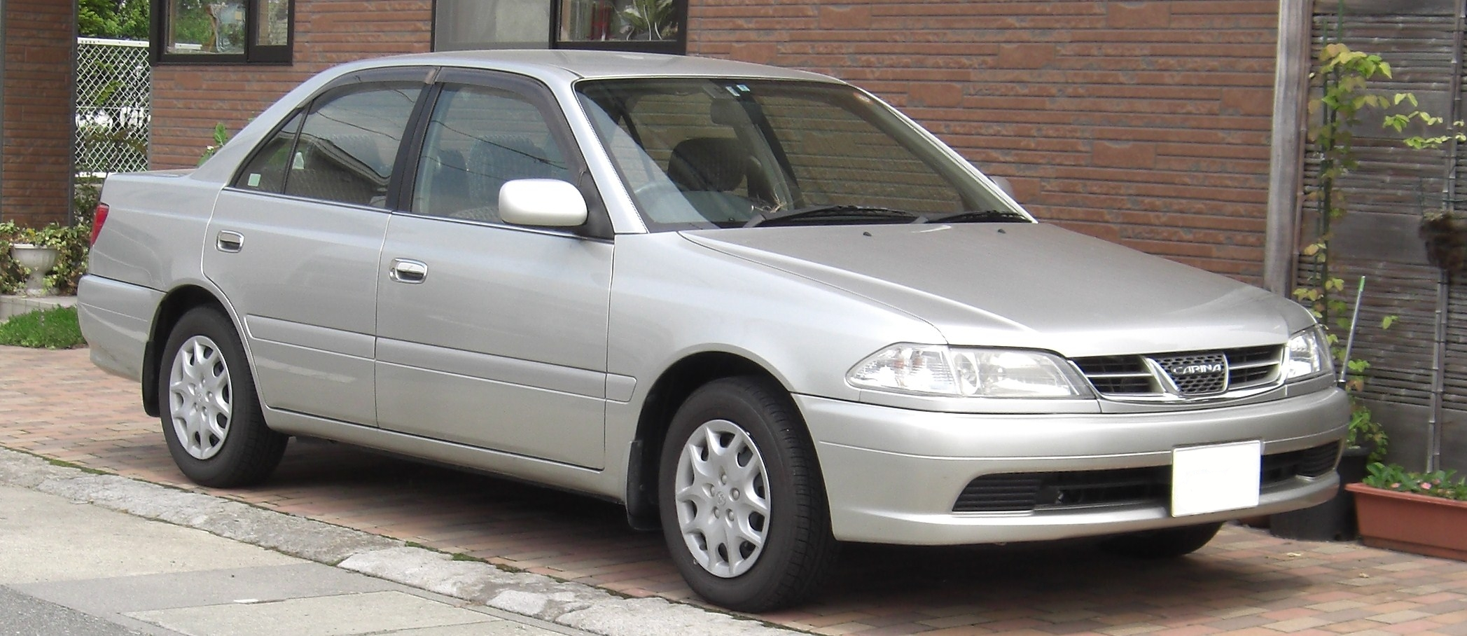 Toyota Carina Photos Informations Articles Tazz Wiring Diagram Download 10