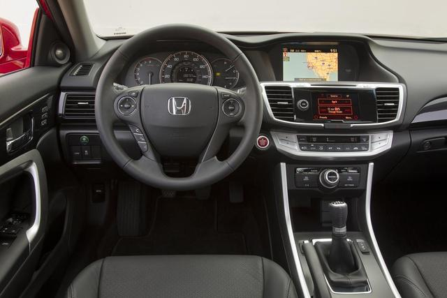 2013 Honda Accord #14